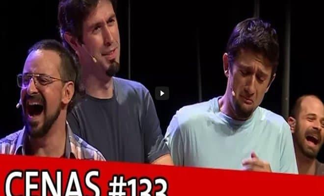 Improvável - Cenas improváveis #133 3