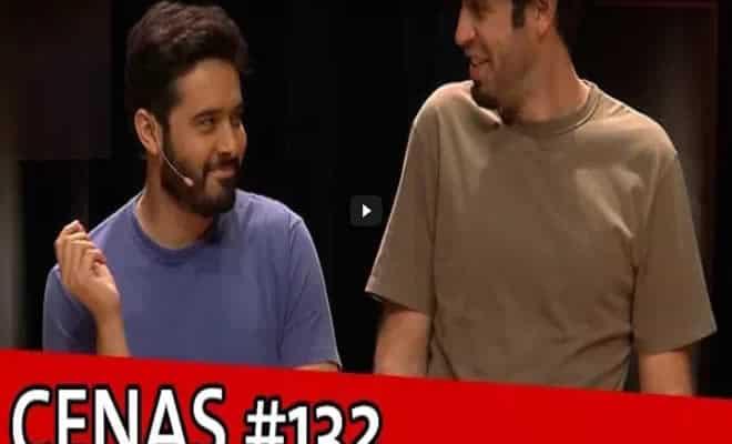 Improvável - Cenas improváveis #132 3