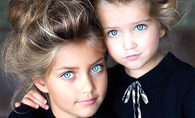 5 crianças mais bonitas do mundo 29