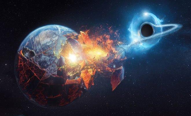 9 curiosidades surpreendentes sobre os buracos negros 3