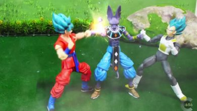 bills - dragon ball bills stop motion 390x220 - Dragon ball stop motion – Bills