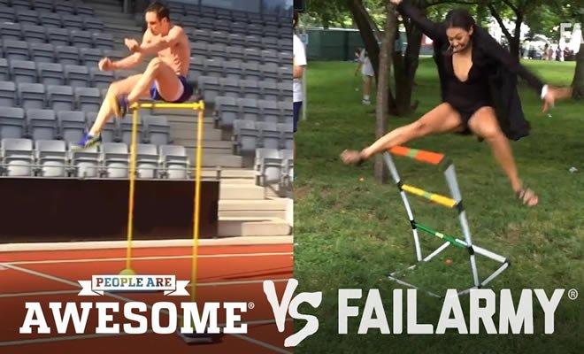 Expectativa Vs Realidade (Acertos e Erros) - Esporte 19