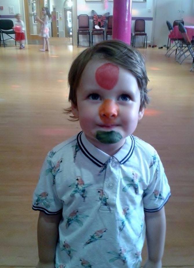 17 motivos que as crianças são seres extremamente estranho 2