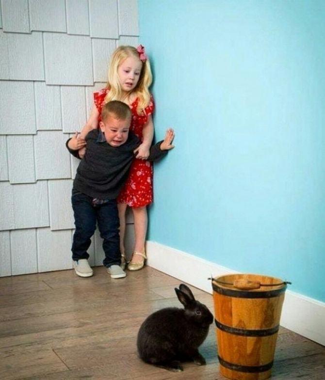 17 motivos que as crianças são seres extremamente estranho 3