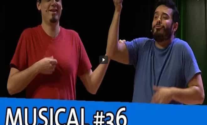 Improvável - Musical improvável #36 17