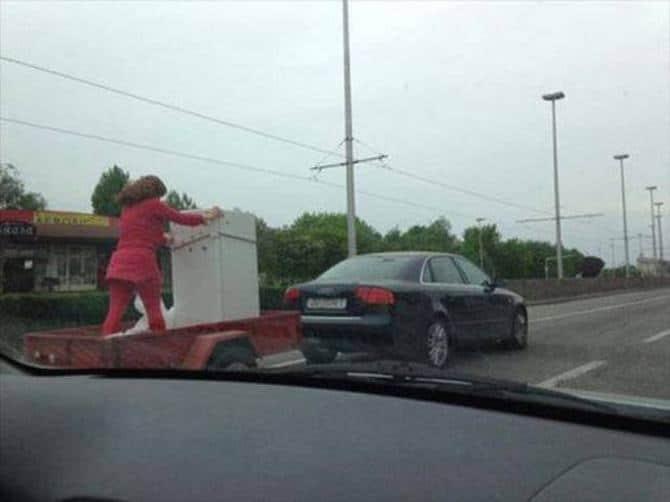 Como eles conseguem suas licenças de condução ?! (36 fotos) 6
