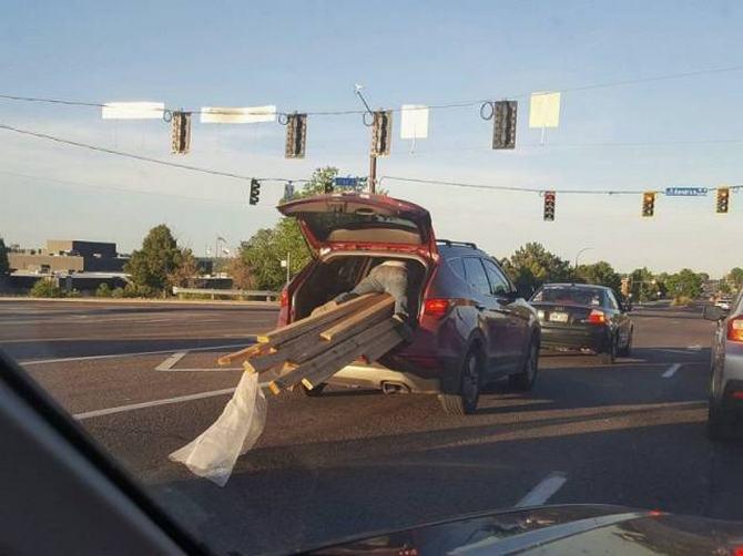 Como eles conseguem suas licenças de condução ?! (36 fotos) 15