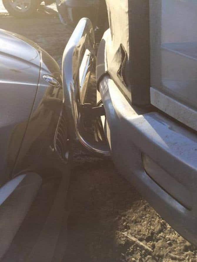 Como eles conseguem suas licenças de condução ?! (36 fotos) 23