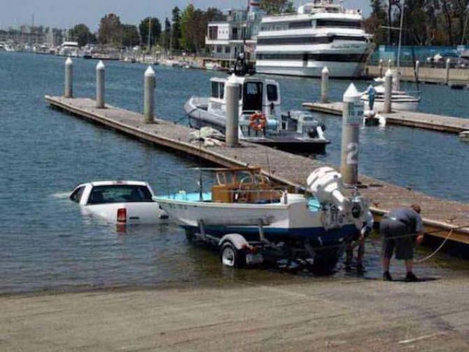 Como eles conseguem suas licenças de condução ?! (36 fotos) 26