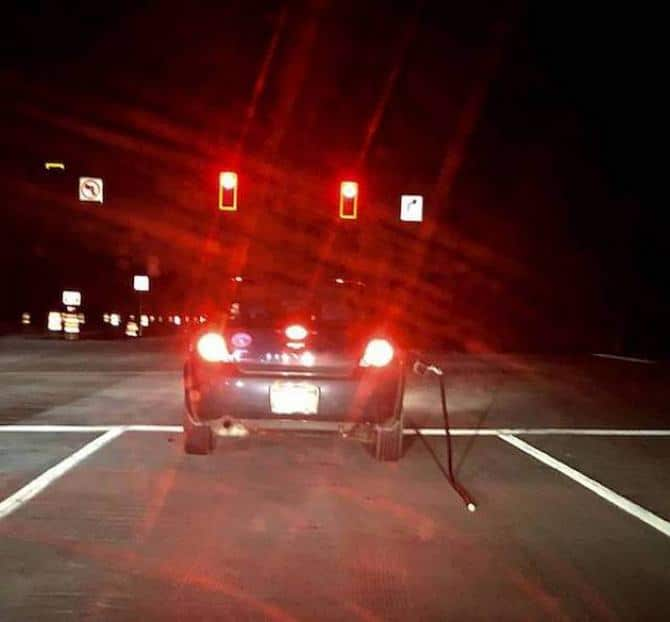 Como eles conseguem suas licenças de condução ?! (36 fotos) 28