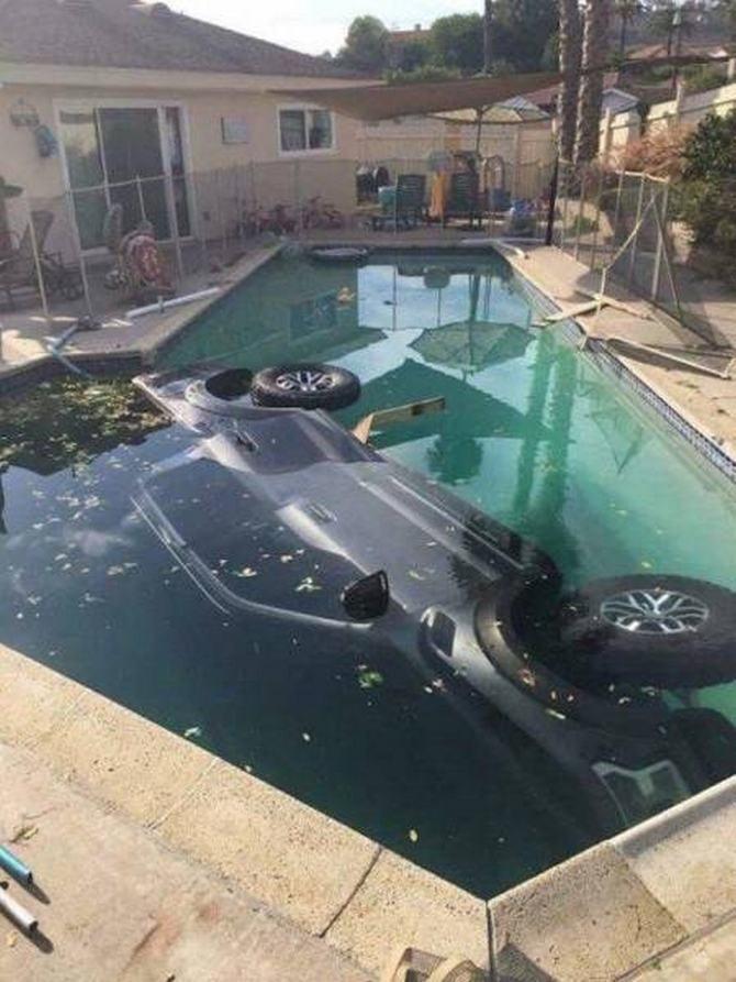 Como eles conseguem suas licenças de condução ?! (36 fotos) 31