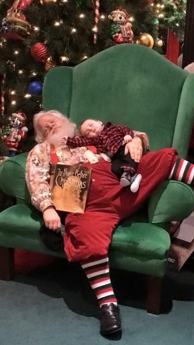 22 fotos para despertar o verdadeiro espírito natalino 8