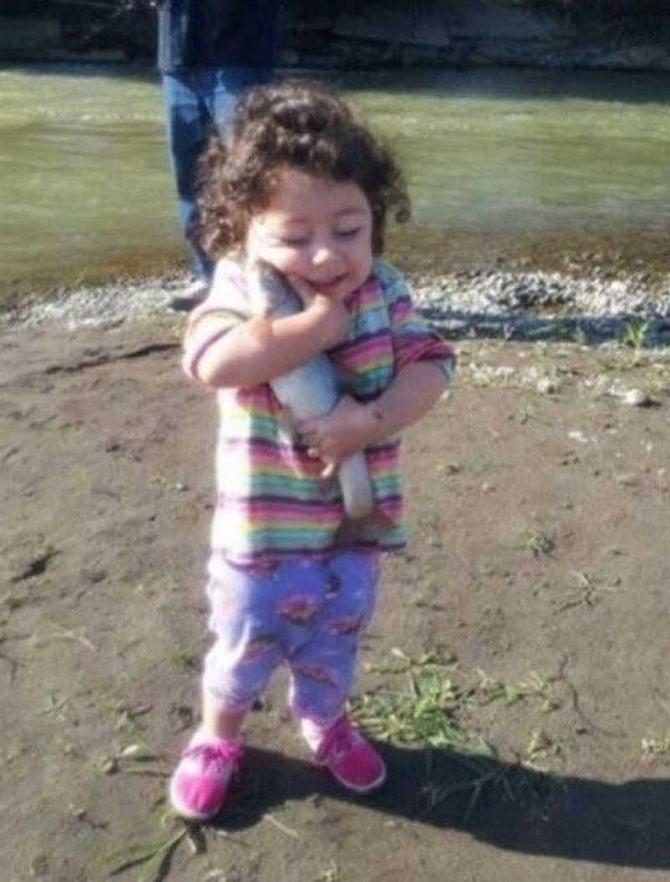 13 fotos que exploram as maneiras divertidas das crianças 12