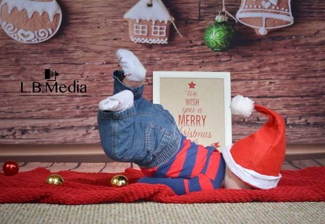 29 pessoas que enviaram os mais divertidos cartões de Natal de todos os tempos 7
