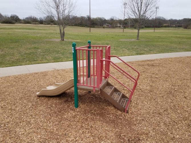 18 playgrounds mais estranho que você pode encontrar 7