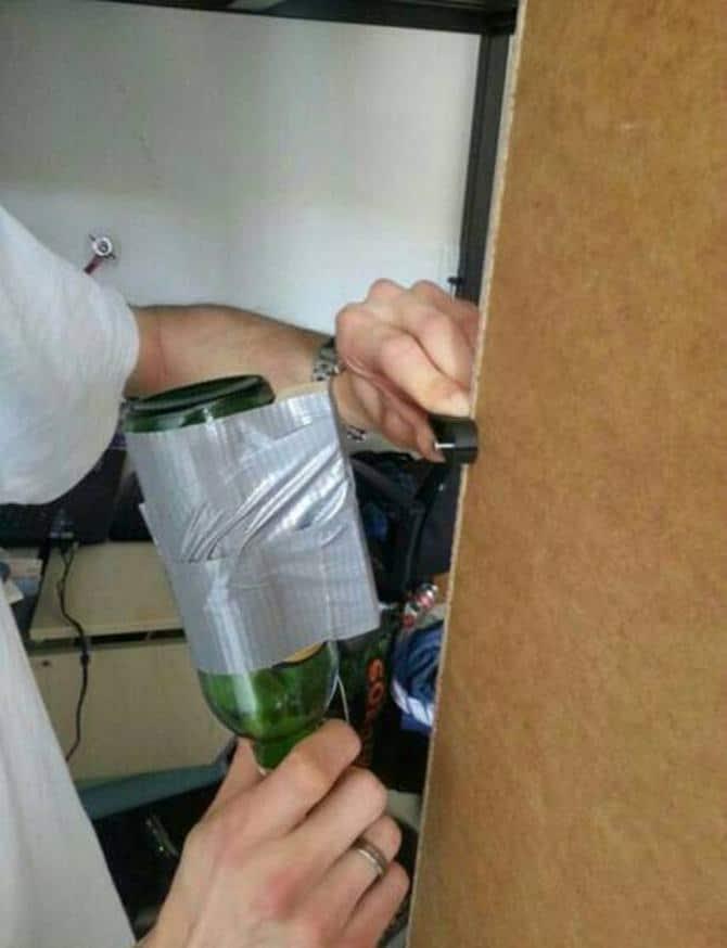 Quando você sabe exatamente como consertar qualquer coisa (28 fotos) 23