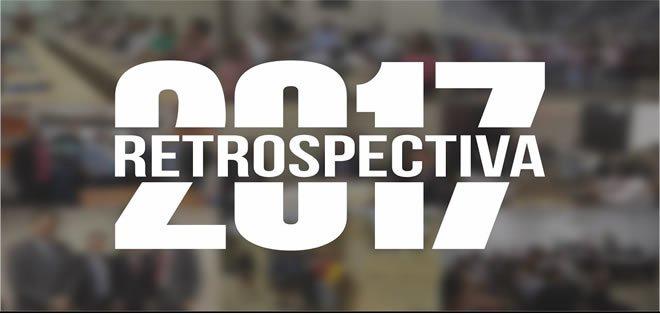 Retrospectiva 2017 2