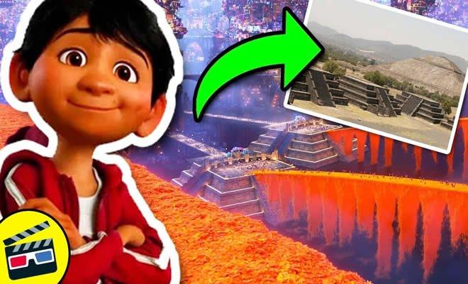 Os lugares reais do filme Viva - A Vida é Uma Festa 5