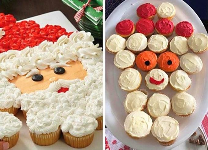 18 bolos engraçados que poderiam ganhar um prêmio da pior sobremesa já feita 8