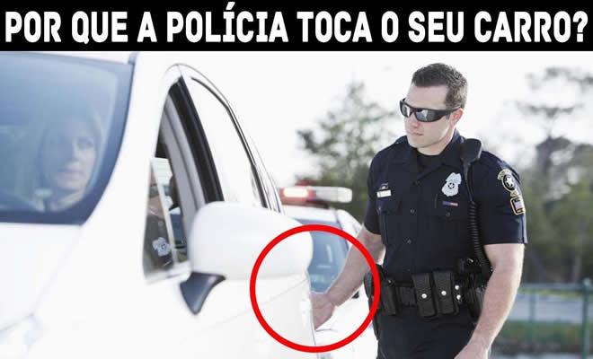 10 coisas que você não sabia sobre a polícia 6
