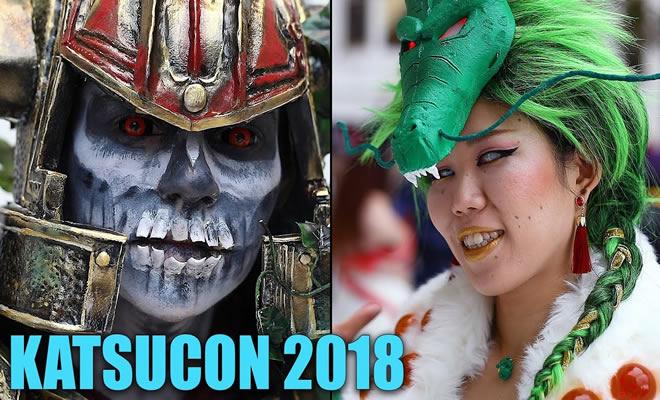 Katsucon 2018 1