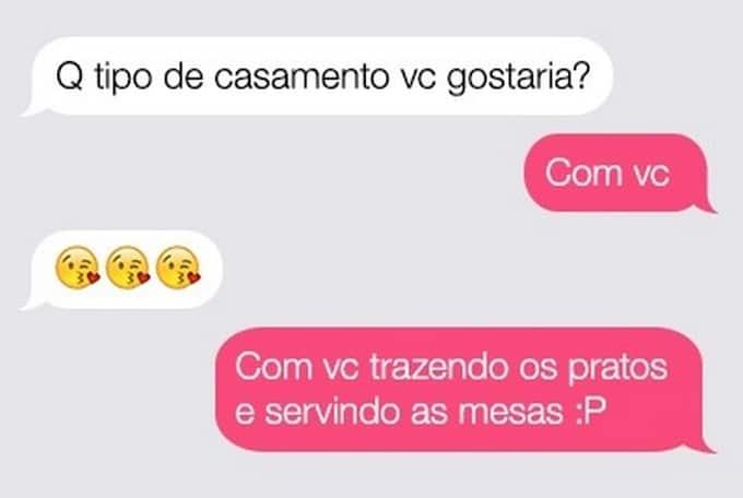 19 mensagens de texto de mulheres que podem ficar tranquilas com o nível do seu senso de humor 21
