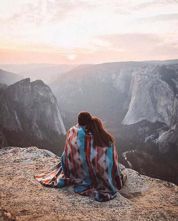 Nós nunca devemos esquecer o quão bonita é a vida (16 fotos) 9