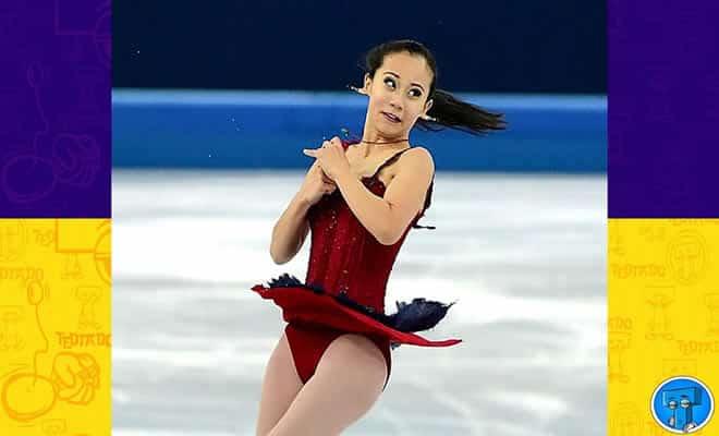 A patinação artística não é o tipo mais atraente do esportes 3