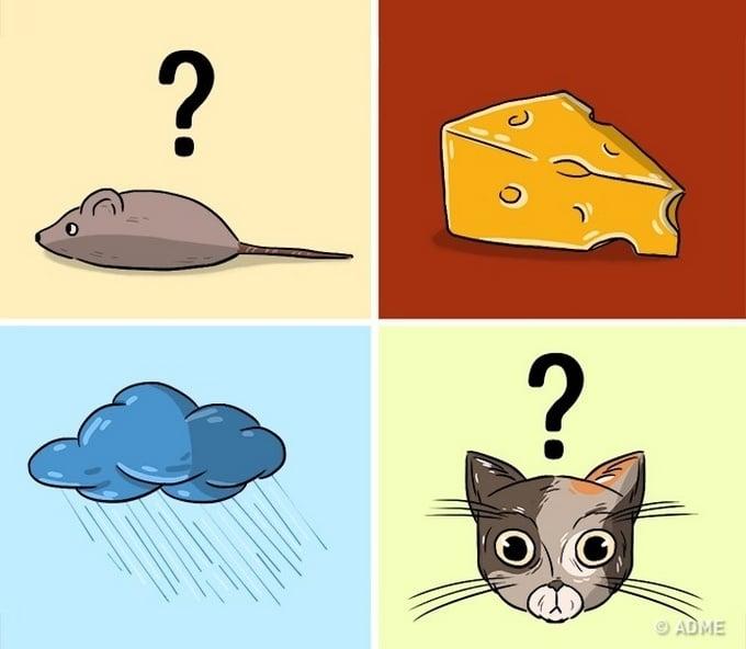 5 problemas de lógica para desafiar seu cérebro 4