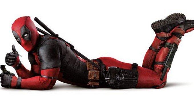 Que tiro foi esse com Deadpool 6