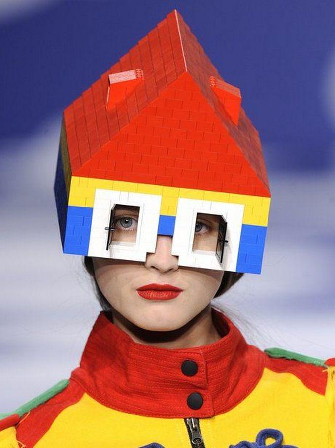 21 tendências loucas da indústria da moda 4