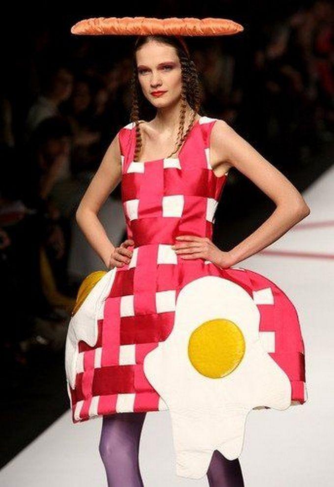 21 tendências loucas da indústria da moda 7
