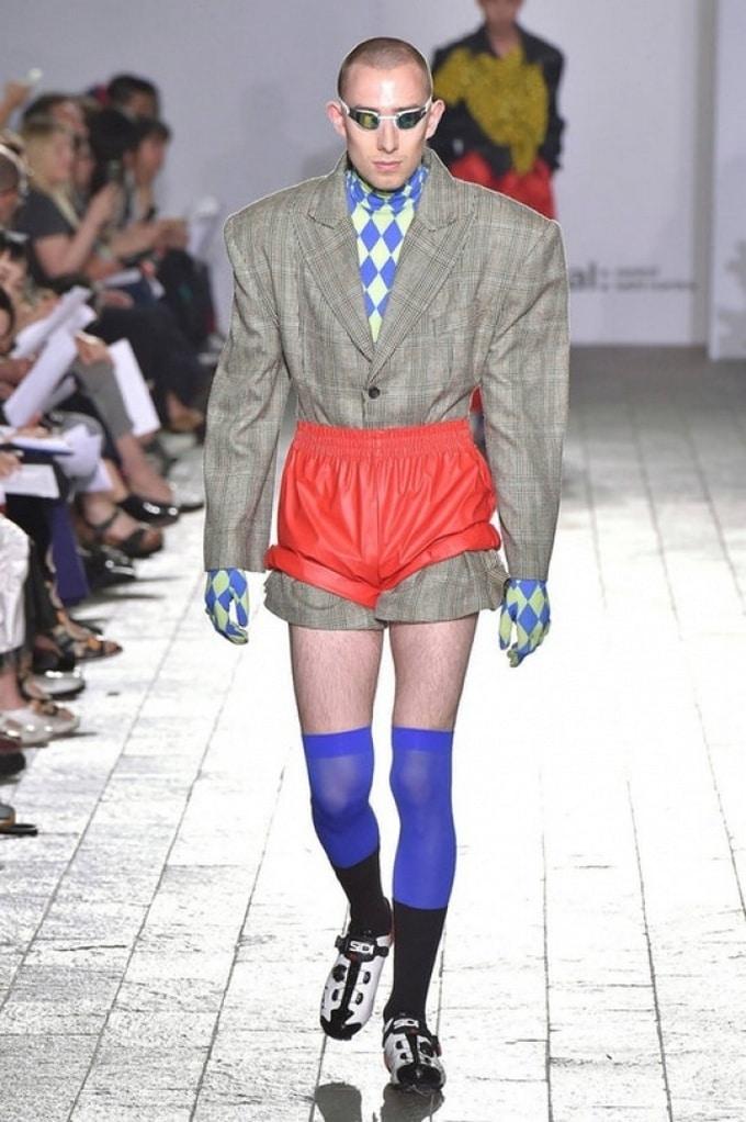 21 tendências loucas da indústria da moda 10