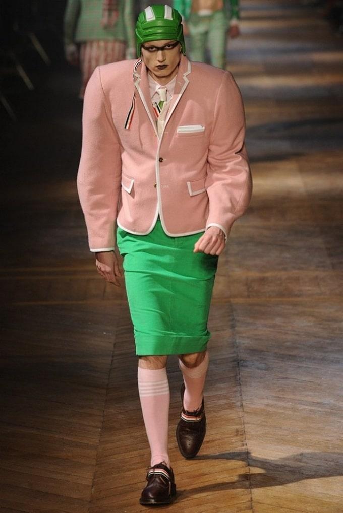 21 tendências loucas da indústria da moda 12