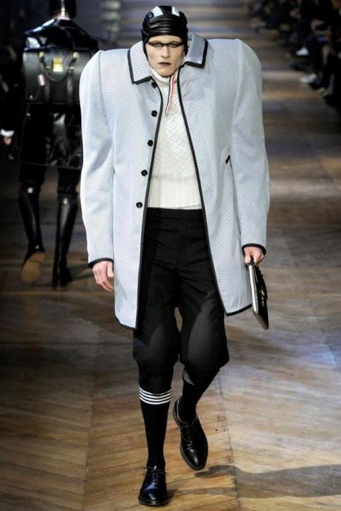 21 tendências loucas da indústria da moda 13