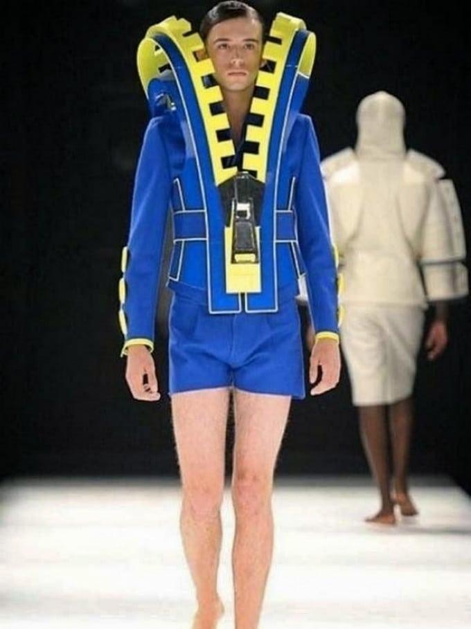 21 tendências loucas da indústria da moda 15