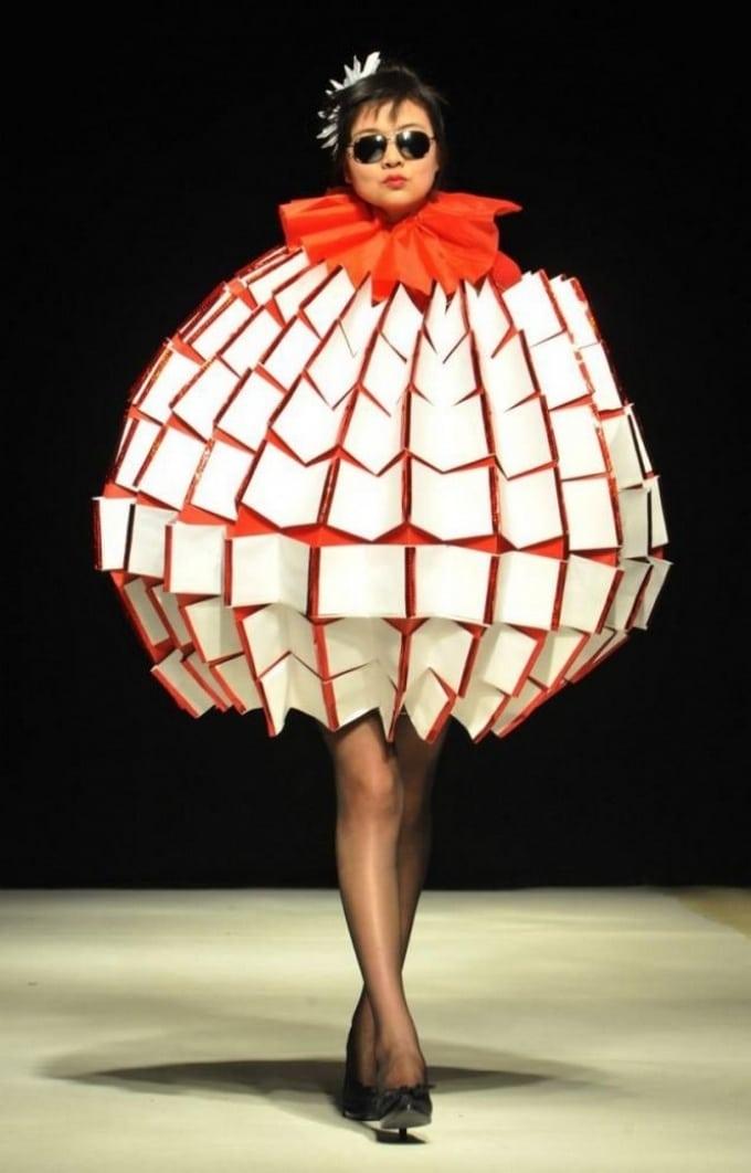 21 tendências loucas da indústria da moda 16