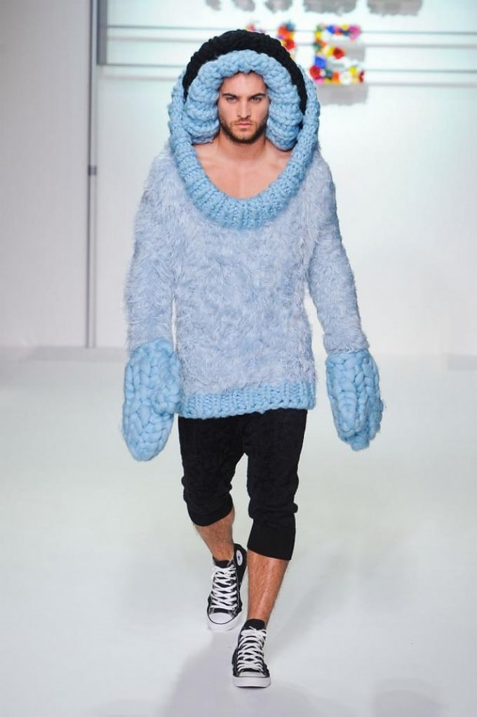 21 tendências loucas da indústria da moda 18