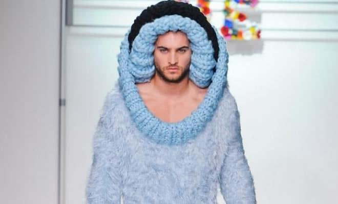 21 tendências loucas da indústria da moda 5