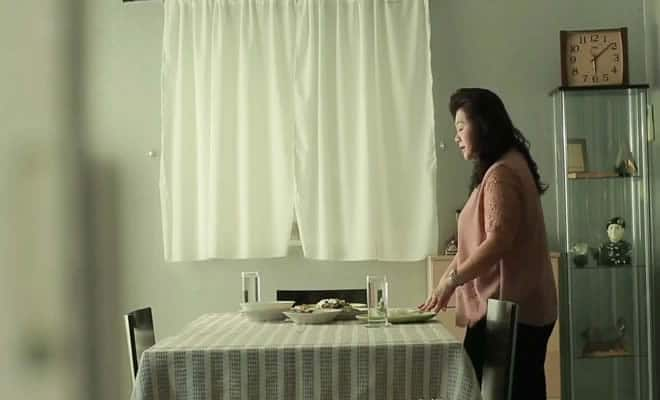 Desprezando a mãe 3