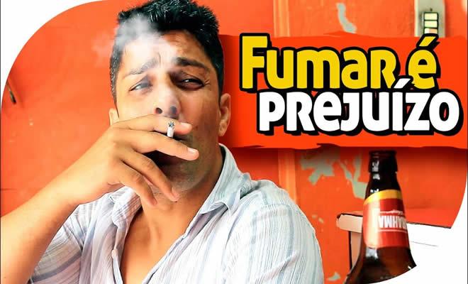 Fumar é prejuízo 2