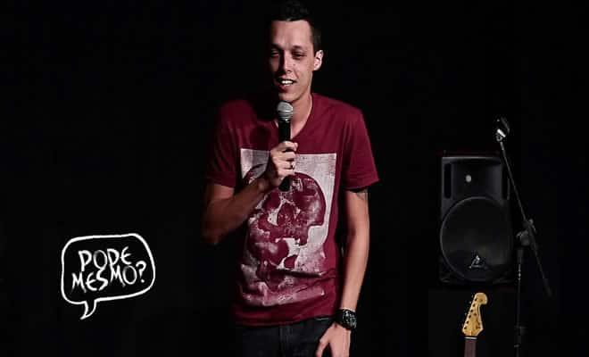 Nil Agra - Show completo 8