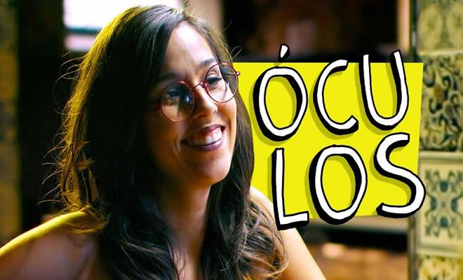 Aquela amiga que precisa de um óculo 7