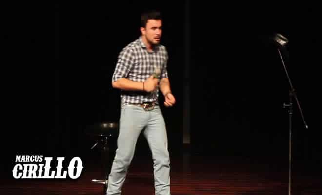 Marcus Cirillo: Rave x sertanejo 3