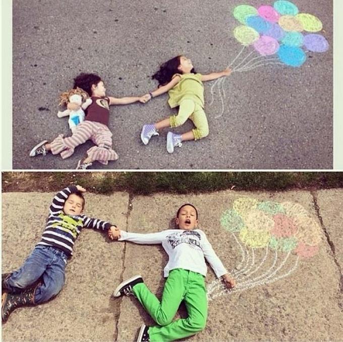 Expectativa vs realidade: Sessão de fotos com bebês (14 fotos) 9
