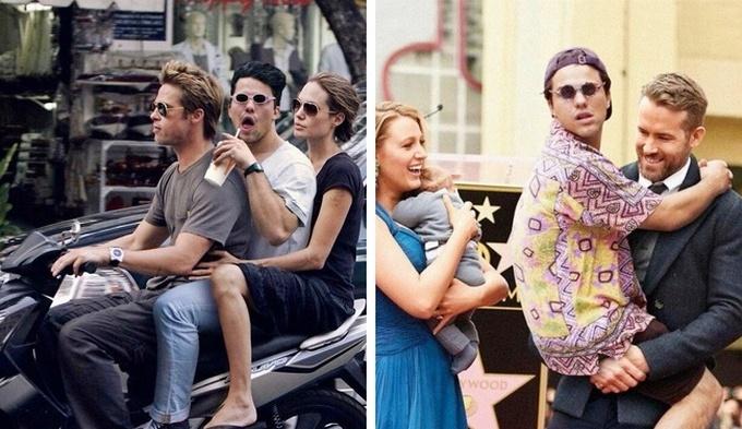 25 fotos que mostram os verdadeiros mestres do Photoshop 4