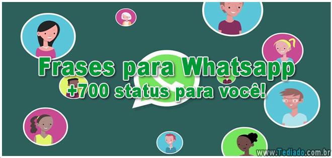Status De Amor Para Whatsapp E: Tediado - Blog De Humor, Entretenimento E Curiosidade