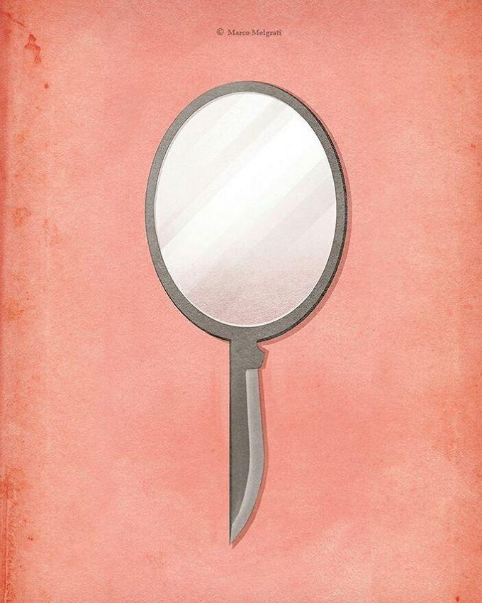 31 ilustrações sobre a triste verdade da vida moderna 32