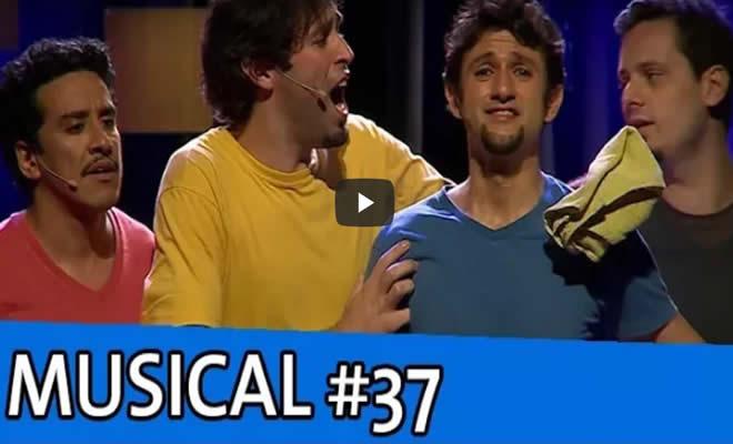 O jantar secreto - Musical #37 5