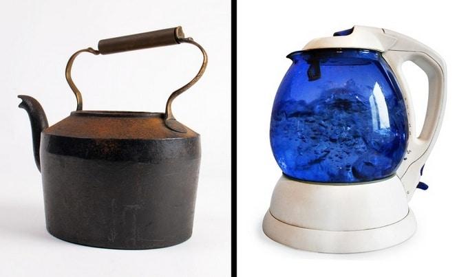 21 objetos do cotidianos que mudaram com tempo 2